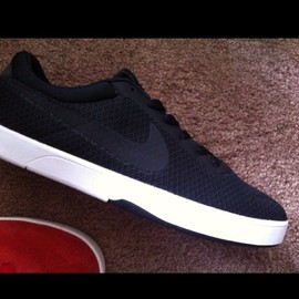 NIKE SB - Koston Express - Black/White