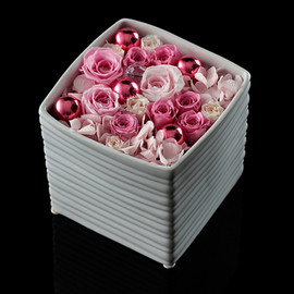 FLORALUXE - Long Island, Preserved Flower Gift