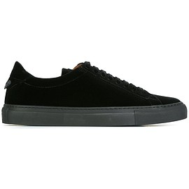 Givenchy - レースアップスニーカー