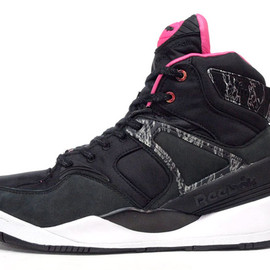 "Reebok - THE PUMP ""CROSSOVER"" ""THE PUMP 25th ANNIVERSARY"""