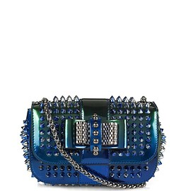 Christian Louboutin - Sweety Charity dégradé mini shoulder bag