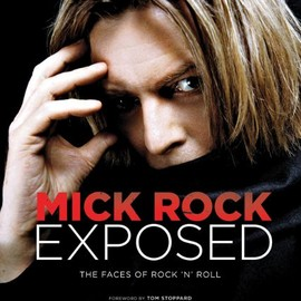 Mick Rock - The Faces of Rock n' Roll