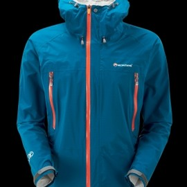 MONTANE - Atomic DT Stretch Jacket
