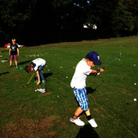 Club zur Vahr - Golf Lesson