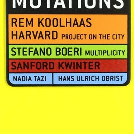 Rem Koolhaas:: Conversations with Students