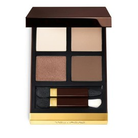 TOM FORD - EYE COCOR QUAD CACAO MIRAGE