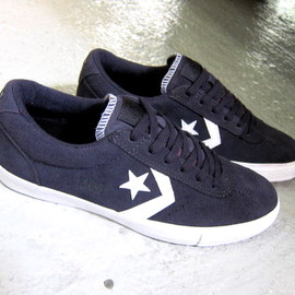 Converse Skateboarding - KA-ONE (navy)