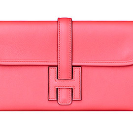 HERMES - 【Jige Duo】Portefeuille long