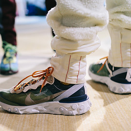NIKE, UNDERCOVER - REACT ELEMENT 87