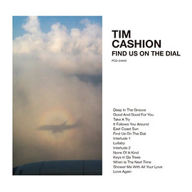 Tim Cashion - Find Us on the Dial