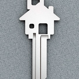STAT KEY - House Key