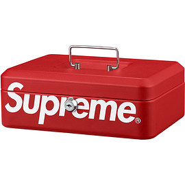Supreme - Supreme Lock Box