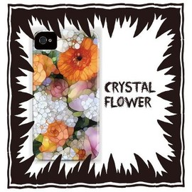 MOG NIPPON - ♡†♡crystal flower ♡†♡