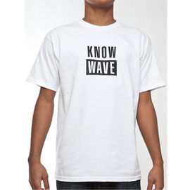 aNYthing - Know It All Tee