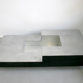 Willy Rizzo - Willy Rizzo - lounge table