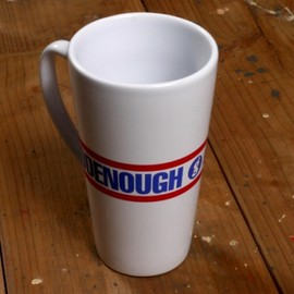 GOODENOUGH - TALL MUG