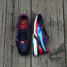 Puma, WHIZ LIMITED, mita sneakers - TRINOMIC XT2