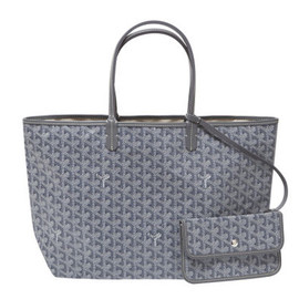 GOYARD - Saint Louis GM (Grey)