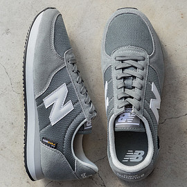 new balance × URBAN - new balance × URBAN RESEARCH DOORS 別注U220