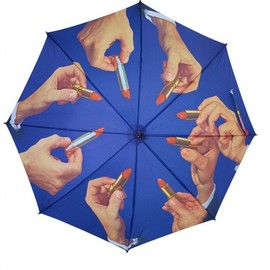 Toilet Paper Magazine - UMBRELLA