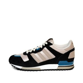 adidas - ZX700 - Black/Bliss