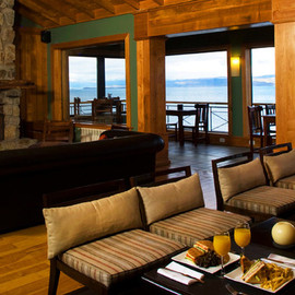 Patagonia - Los Cauquenes Resort & Spa