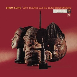Art Blakey's - Drum Suite
