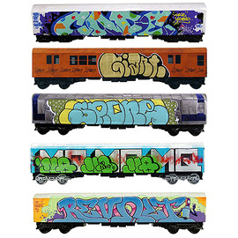 Blank ACS Trains