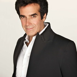 David Copperfield - Live Performance