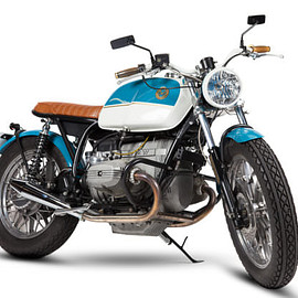 Maria Motorcycles - BMW R100 RS