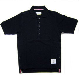Thom Browne - Polo Shirt made in Japan one