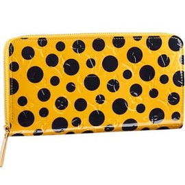 LOUIS VUITTON, 草間 彌生 - Infinity Kusama Dots Wallet