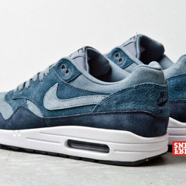 "Nike - Nike Air Max 1   ""Blue Suede"""