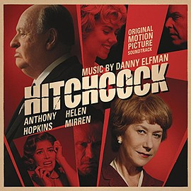Danny Elfman - Hitchcock: Original Motion Picture Soundtrack