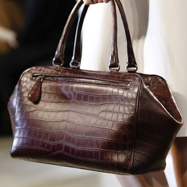 BOTTEGA VENETA - Autumn/Winter 2014