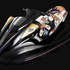 YAMAHA, GK Kyoto - Royal WaveRunner