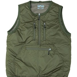 ENDS and MEANS - ENDS and MEANS Tactical Puff Vest