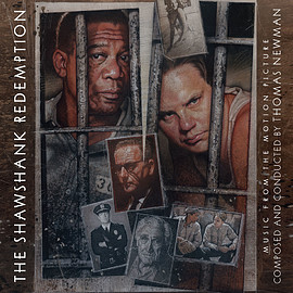 Thomas Newman - The Shawshank Redemption: Music From The Motion Picture