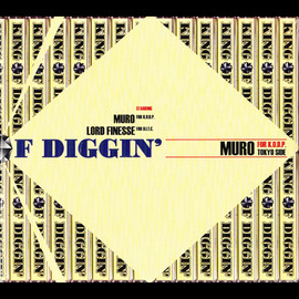 MURO / LORD FINESSE - King of Diggin' No.5