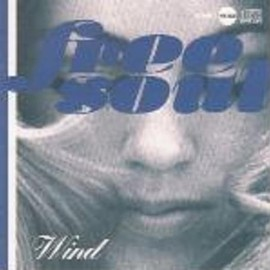 Various Artists - Free Soul Wind