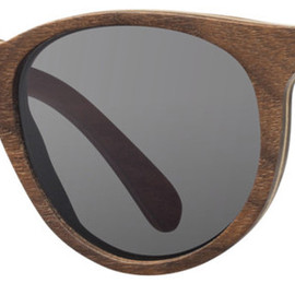 Shwood - Belmont / Walnut / Grey