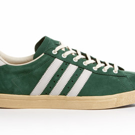 adidas Originals - Greenstar Vintage