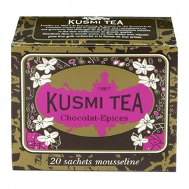 KUSMI TEA - Spicy Chocolate