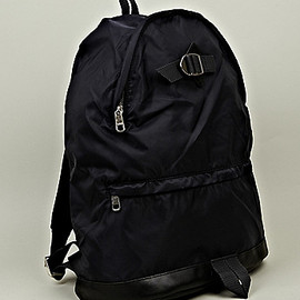 A.P.C. - Hiking Backpack in navy