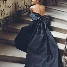 Ralph Lauren - gown dress