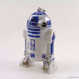 STAR WARS - R2-D2 Strap with LED Light