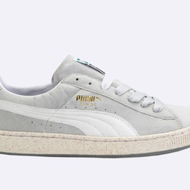 PUMA - The List Re-Suede Sneakers