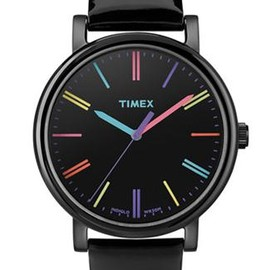 Timex - Easy Reader Multi Color Marker Watch Nordstrom