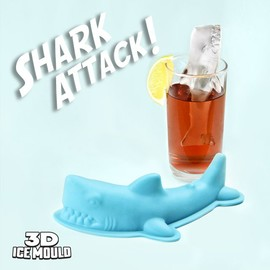 Suck UK - 3D Shark Ice