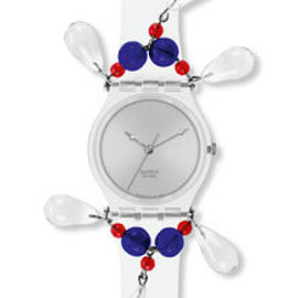 SWATCH - CHANDELIER GZ125